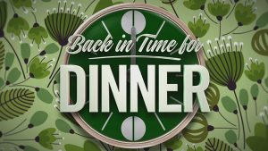 Back In Time For Dinner Series 1