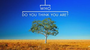 Who Do You Think You Are? Series 9-11