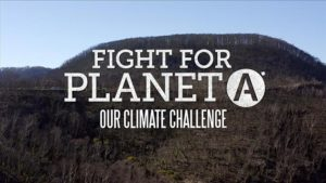 Fight For Planet A: Our Climate Challenge